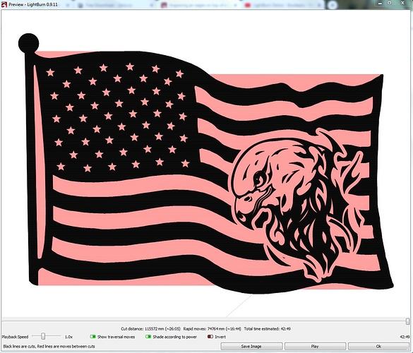 flagtest