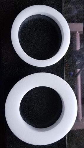 foam ring small