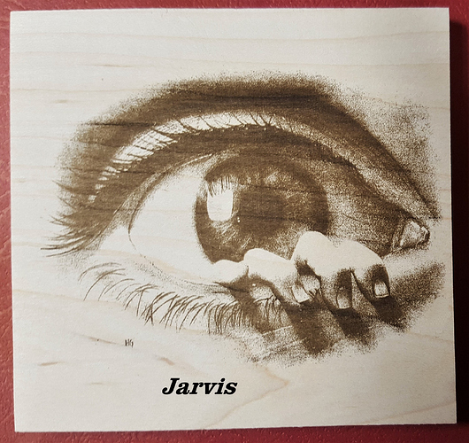 eye 2 jarvis