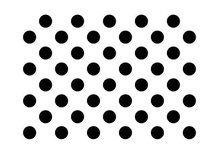 CirclePattern