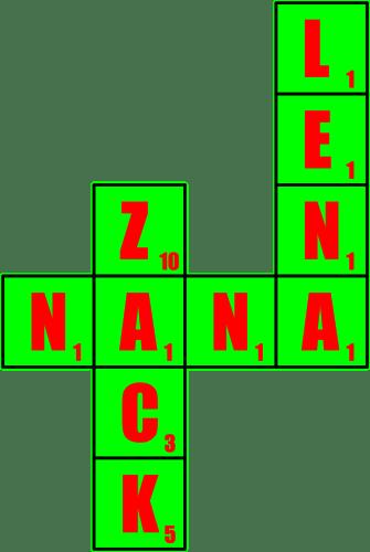 NanaZackLenaScrabble