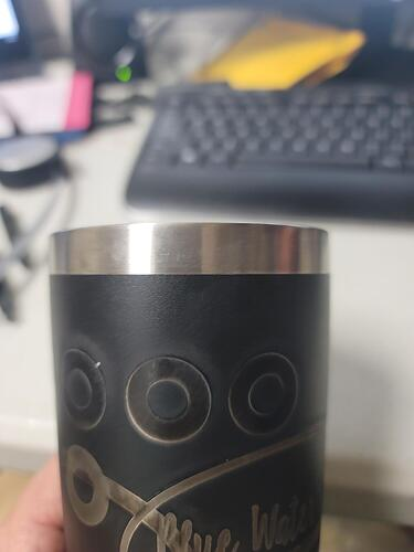 Cup problems 4