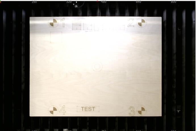 lightburn camera screen