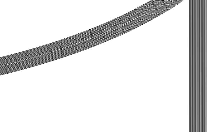 offset fill 0.085 line interval
