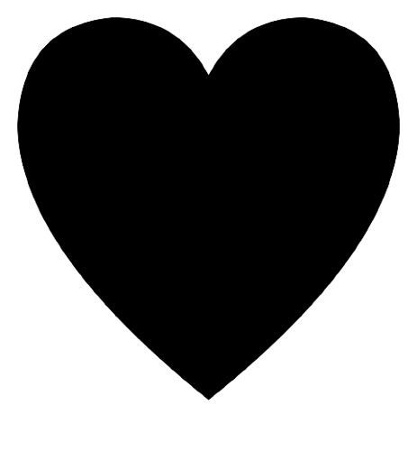 terry heart