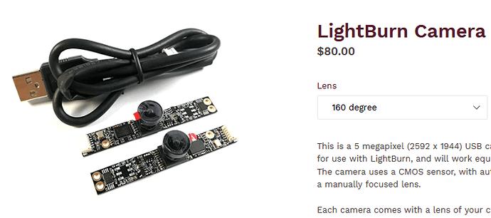 LightBurn Camera – LightBurn Software