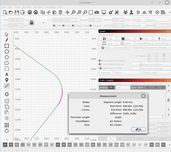 lb-ruler