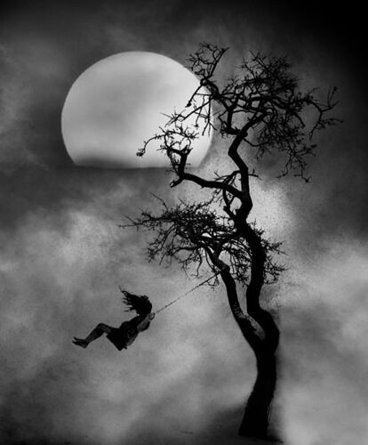 art-black-and-white-moon-stars-Favim.com-3447077