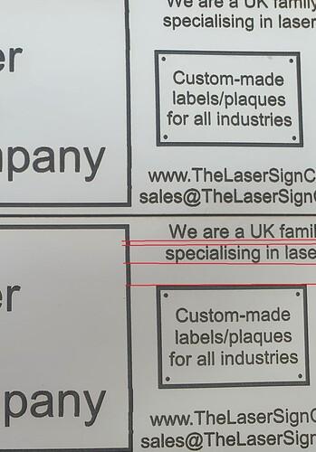 LaserIssue