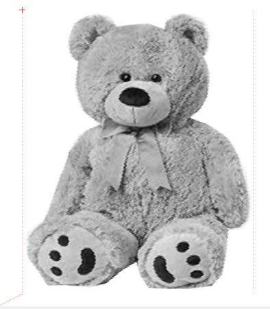 bear lightburn 1