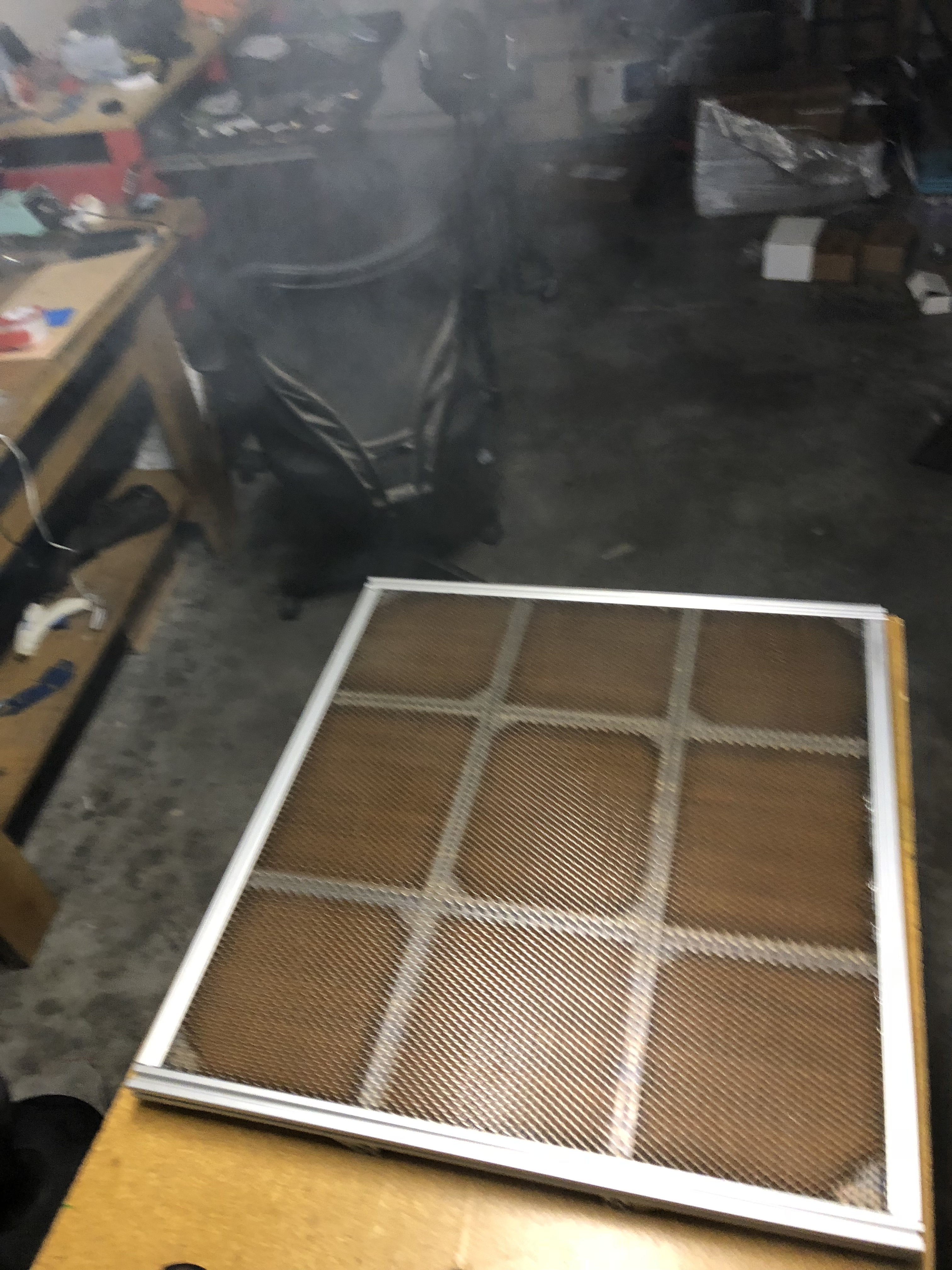 Custom Build 80W CO2 Laser Cutter - Finished creations