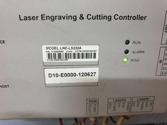 Controller module