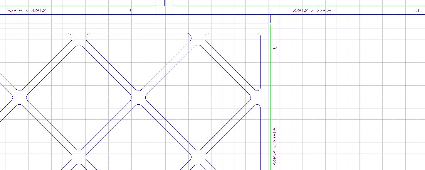 LaserCAD import vs.
