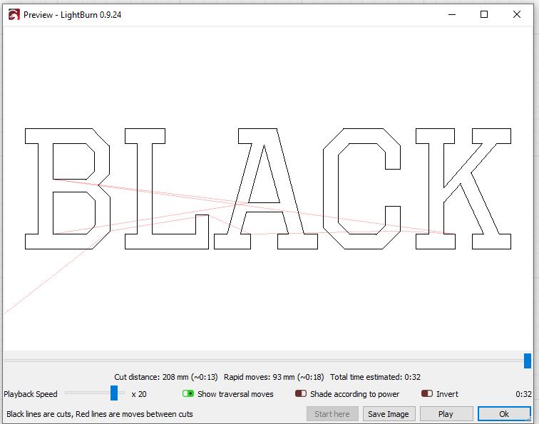 Screenshot - Black Preview
