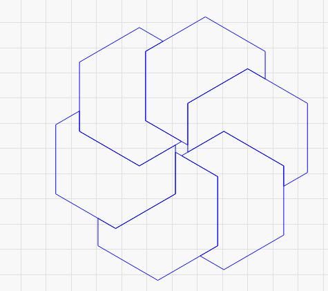 hex rotate 03