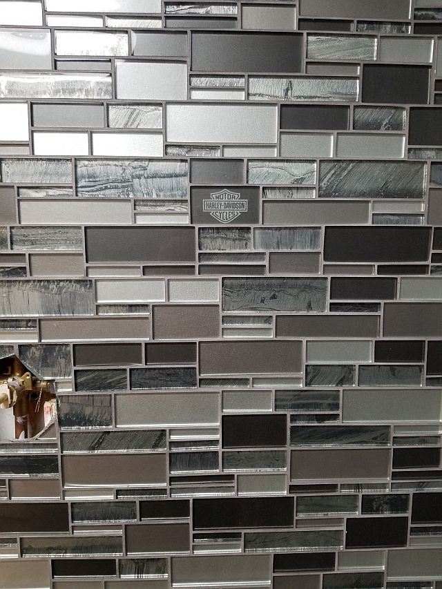 tile one